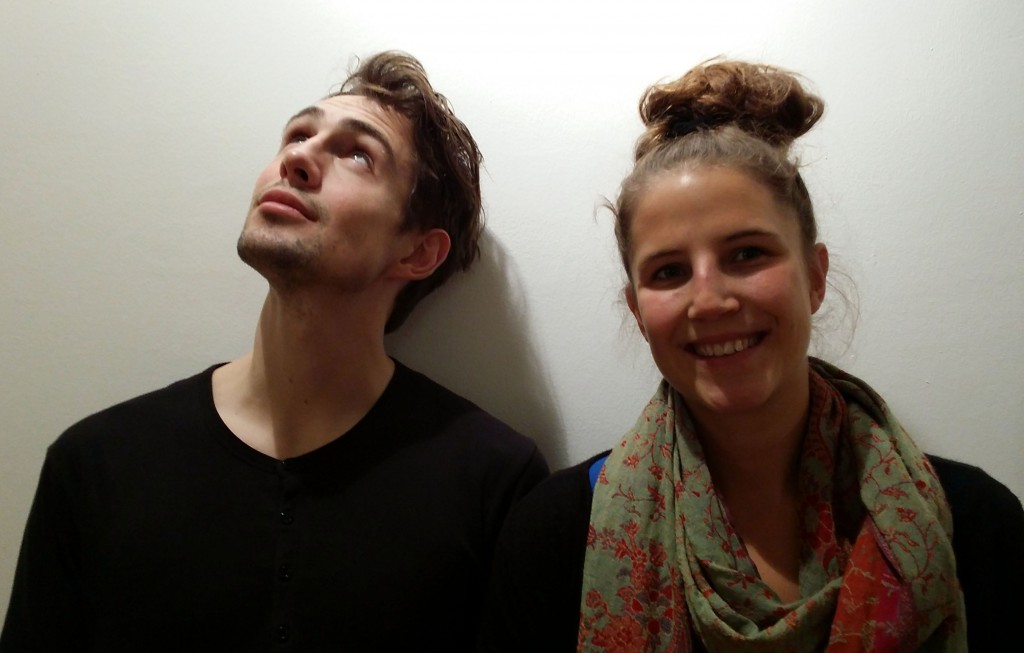 Christian og GullMaja