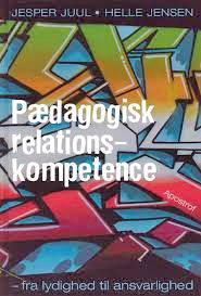 pedagogisk relationskompetence