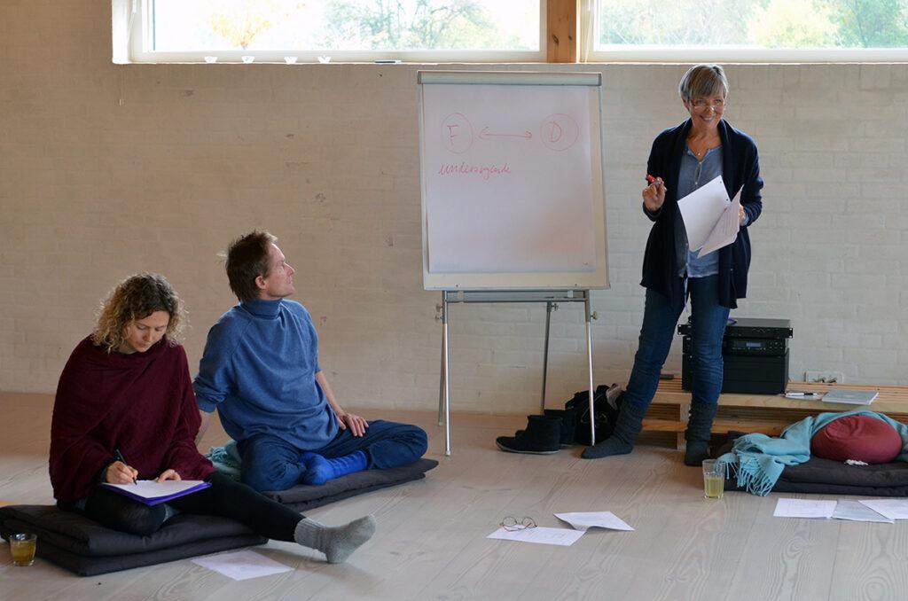 helle-underviser