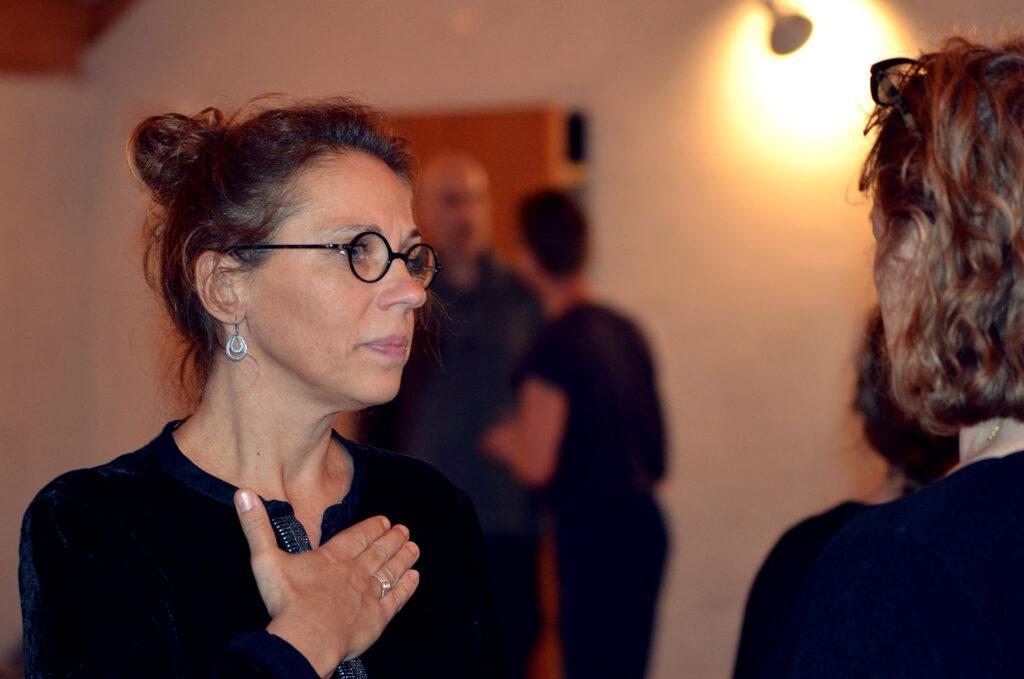 Karin og Hanne