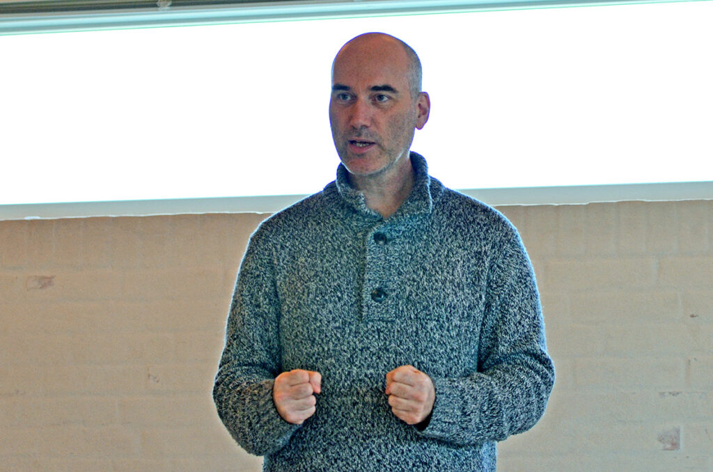 Martin Guldberg