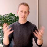Jacob Piet fortæller om stress og MBSR