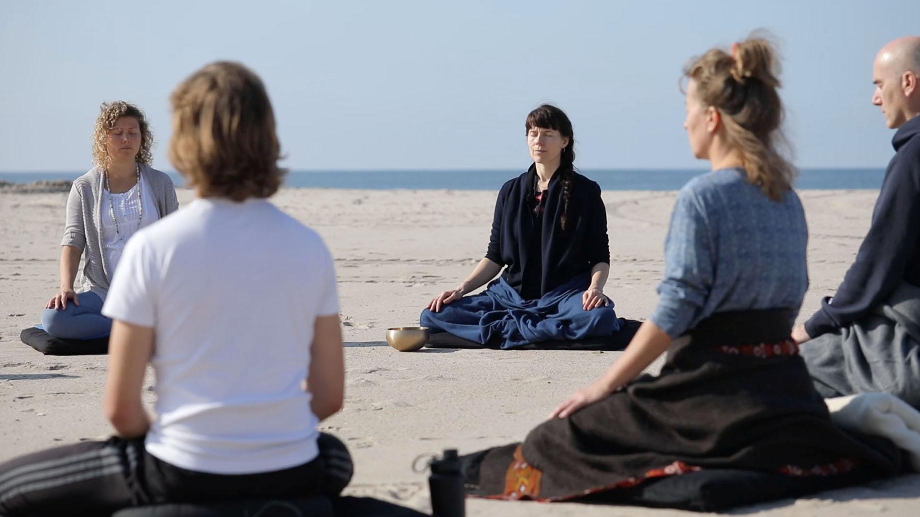 Bilde til Hannelis meditation_Det åbne nærvær